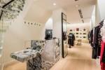 Sandro new store Munich