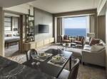Shangri-La Colombo - Apartment living room