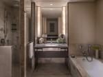 Shangri-La Colombo -  bathroom