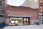 Supreme new store New York, Williamsburg