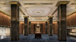 The Waldorf Astoria New York  renovation