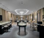 Van Cleef & Arpels new store Munich
