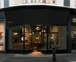 Aesop new store Vienna