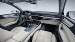 Audi second-generation A7 Sportback 2018