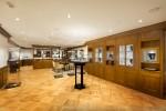 Blancpain new store New York city