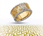 Buccellati Labyrinth high jewelry collection