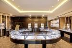 Buccellati new store Shanghai at Plaza 66