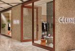Celine new store Sydney at Westfield