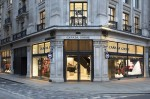 Canada Goose new flagship store London