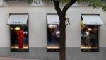 DIOR boutique Madrid