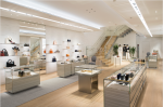 Dior new flagship store Chicago
