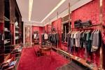 Dolce & Gabbana new store Ho Chi Minh City, Vietnam