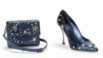Dolce&Gabbana Harrods Christmas capsule collection