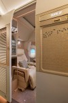 Emirates new First Class on Boeing 777