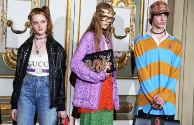 Gucci to open garden and restaurant in Florence, Italy