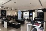 Karl Lagerfeld new store Dubai at City Walk