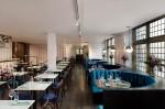 Liberty London new Arthur's Restaurant