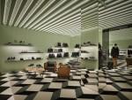Prada new store Brussels