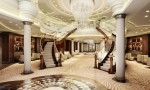 Regent Seven Seas - new Sevean Seas Splendor