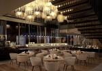 Renaissance Downtown Dubai - Morimoto Restaurant