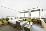 Royal Lancaster London renovated executive room