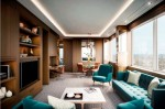 Royal Lancaster London renovated Signature Suite