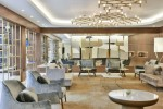 Royal Lancaster London renovated lobby