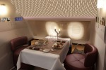Singapore Airlines new First Class on Airbus A380