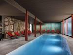 Valsana Hotel, Arosa