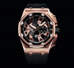 Audemars Piguet Royal Oak Offshore Tourbillon Chronograph SIHH 2018