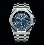 Audemars Piguet Royal Oak Offshore Tourbillon Chronograph re.edition SIHH 2018