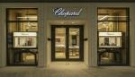 Chopard new store Miami at Brickell