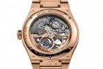 Girard-Perregaux Laureato Flying Tourbillon Skeleton watch