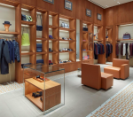 Hermes new flagship store Toronto