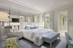 Hotel Martinez Cannes newly renovated Junior Suite (Unbound Collection by Hyatt)