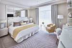 Hotel Martinez Cannes newly renovated Premium Room (Unbound Collection by Hyatt)