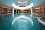 Hyatt Regency Moscow Petrovsky Park  swimming pool