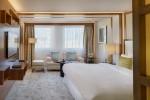 Kempinski Hotel Corvinus Budapest newly renovated Grand Deluxe Room