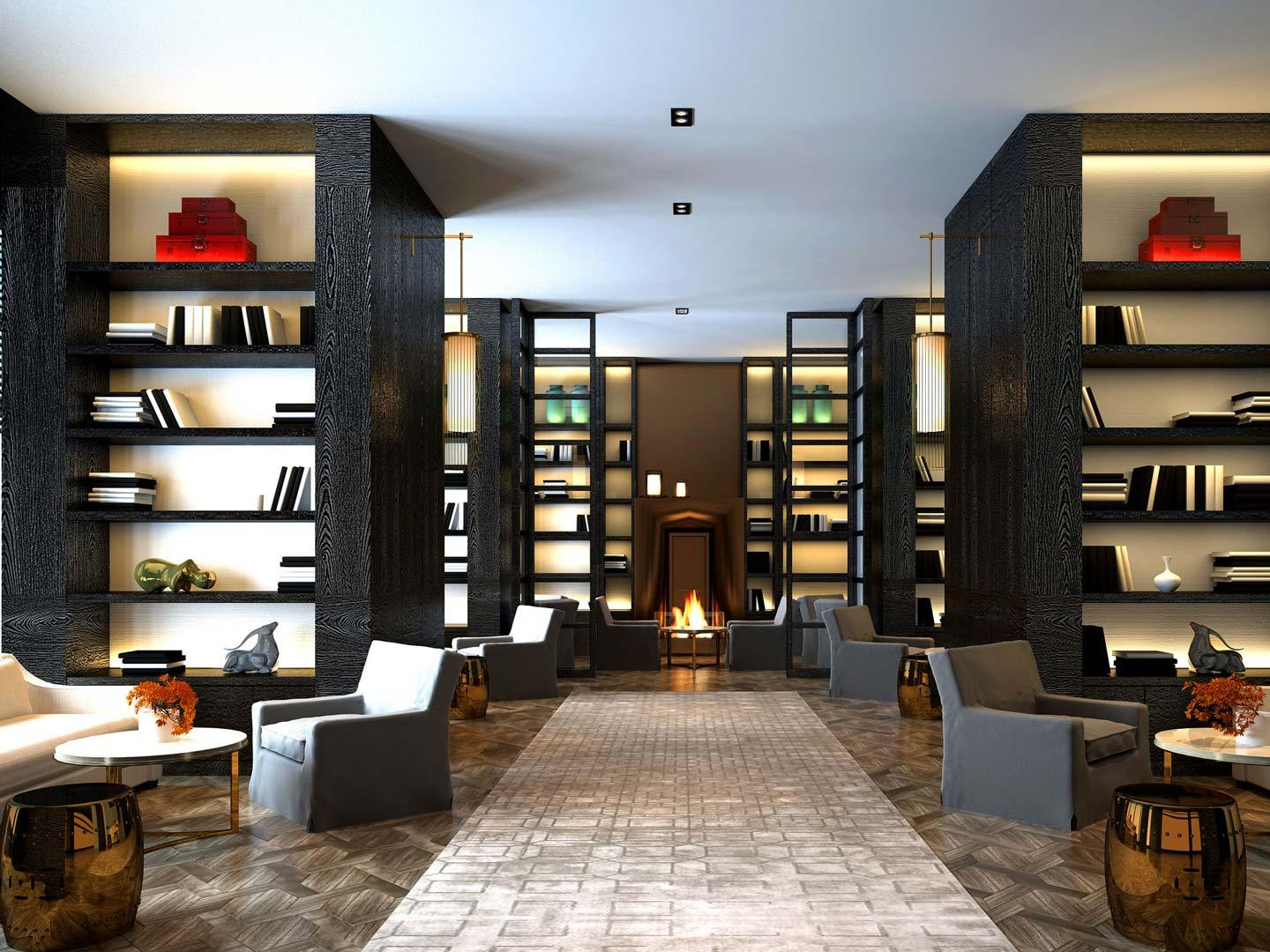 le m 233 ridien hotels resorts debuts in the ancient city of xi an cpp luxury