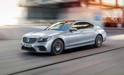 The 5 Best Luxury Cars on the Market in 2017
