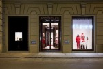 Moncler new store Florence