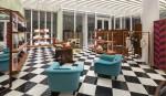 Prada new store Miami Design District