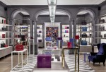 Smythson new flagship store in London, New Bond Street