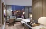 Sofitel Sydney Darling Harbour - suite