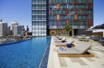 Sofitel Sydney Darling Harbour - outdoor pool