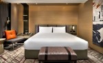 Swissotel The Stamford Singapore newly renovated room