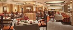 The Oberoi Delhi - Omya  Restaurant (newly renovated)