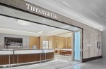 Tiffany new store at Selfridges Birmingham