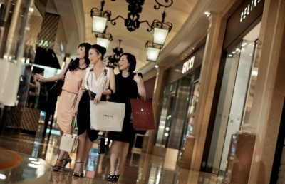Luxury goods sales in China grew 20% in 2017 – growth also expected in 2018