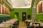 Gucci Osteria Restaurant, Florence